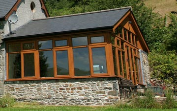 Best thermal conservatory roof options
